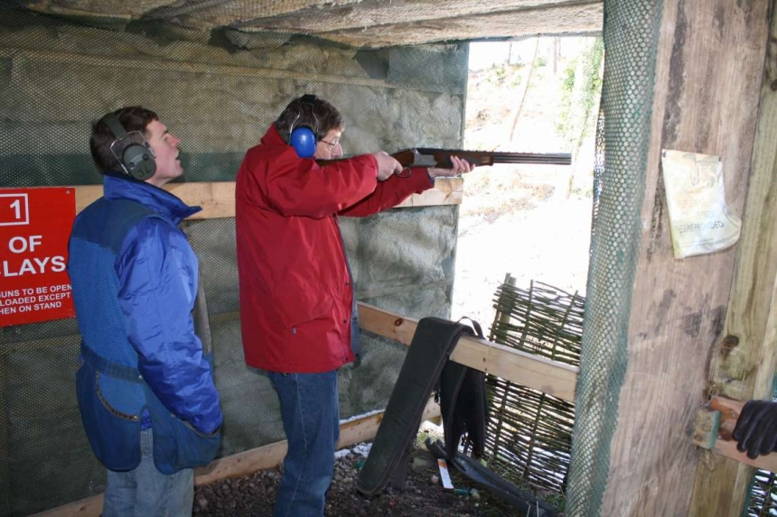Clay Pigeon Shooting Tips For Beginners